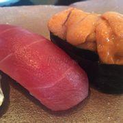 Sushi nhum