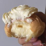 Cheese lover 24k (nhân vanilla topping kem phomai)