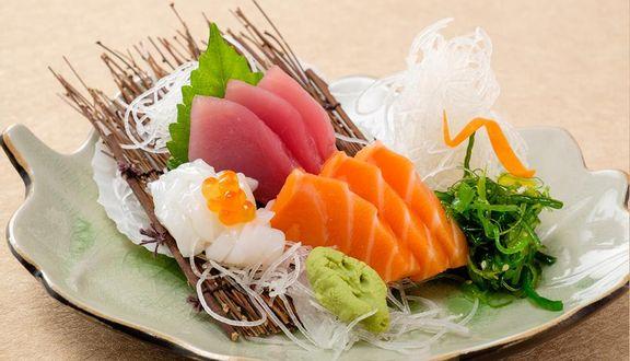 Sushi Uraetei - Crescent Mall