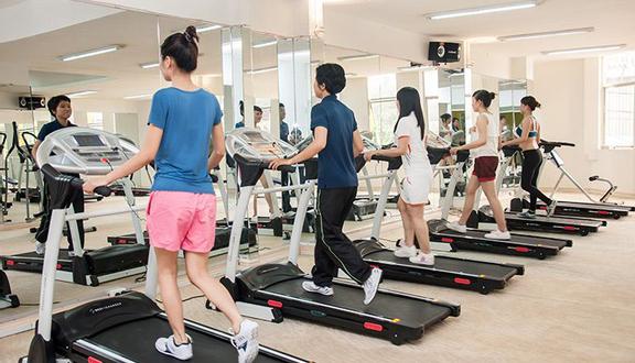 CLB Fitness Tâm Body