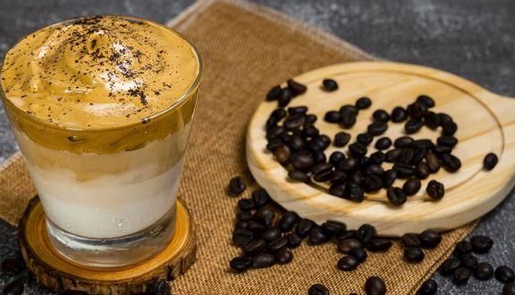 Cafe Hoàng Phố