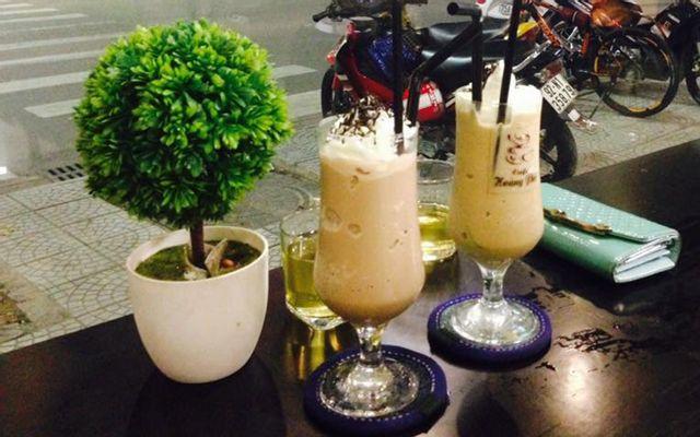 Hoàng Phố Cafe