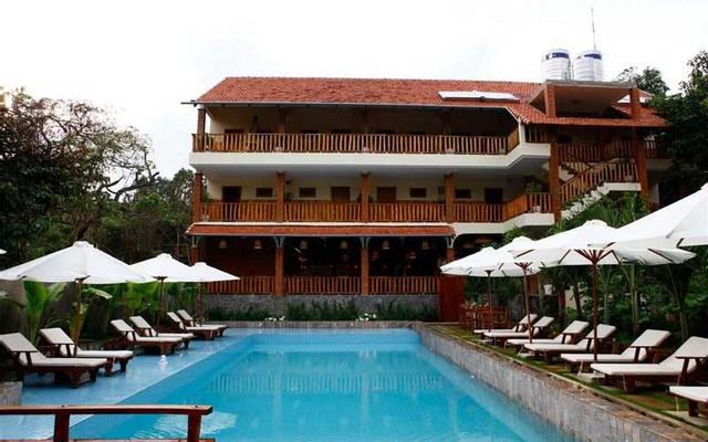 Bauhinia Resort - Phú Quốc