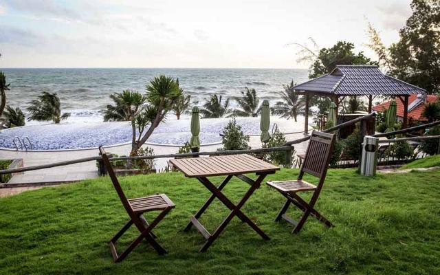 Eco Beach Resort - Phú Quốc