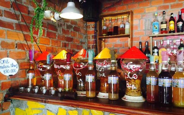Coco Bar - Trần Hưng Đạo