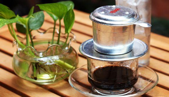 Hoàng Gia Cafe