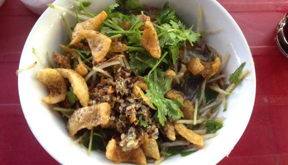 Quán Vân - Cơm Hến & Bún Hến