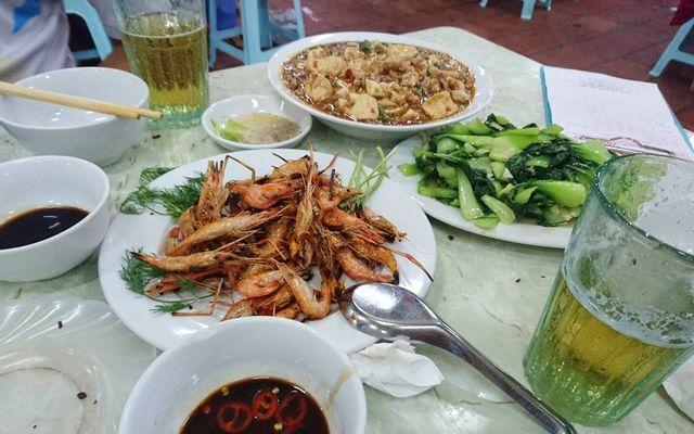Bia Hơi Thu Hằng - Nguyễn Phong Sắc