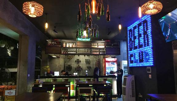 Hey Day Beer Club - Hà Đông