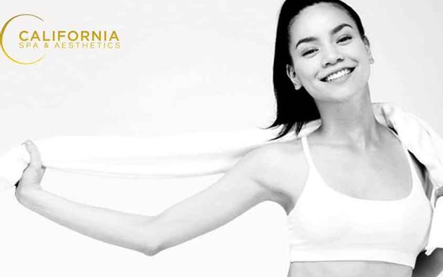 California Fitness & Yoga - Hai Bà Trưng