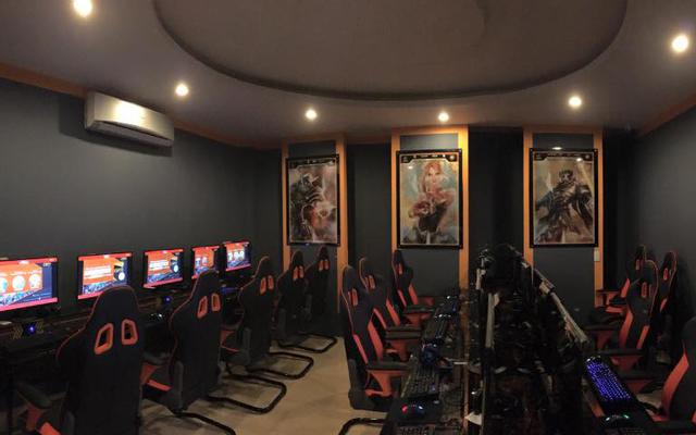125 Station Gaming Center