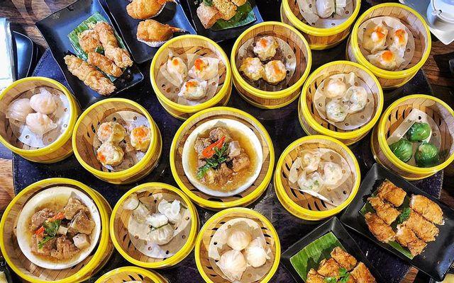 Khang Dim Sum Bar