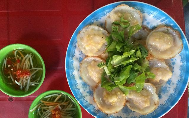 Bánh Khọt - Nguyễn Hữu Lê