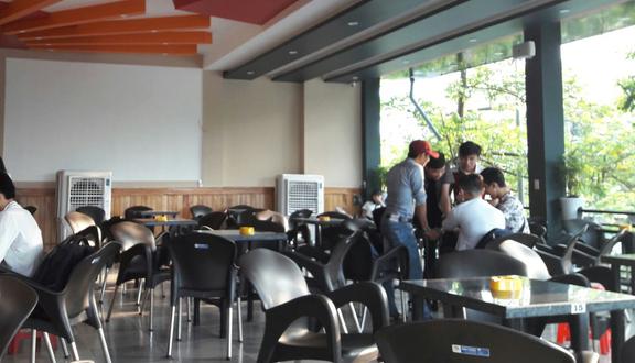 Êden Cafe