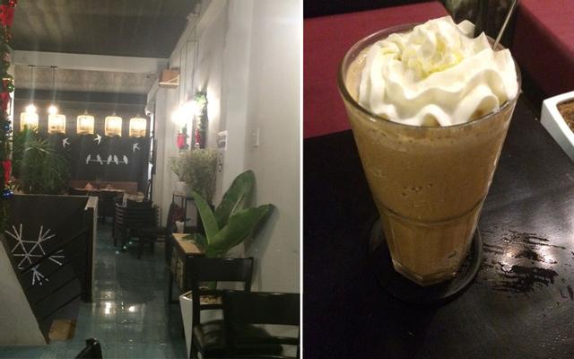 Đen Cafe