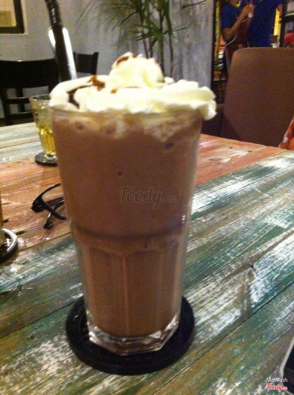 Mocha Cacao