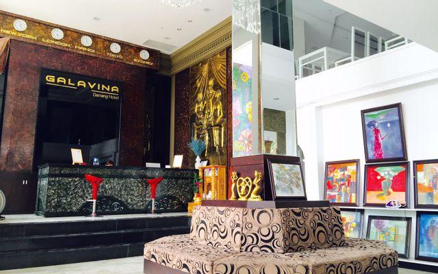 Galavina Hotel