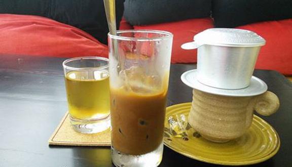 Lô Cốt Cafe