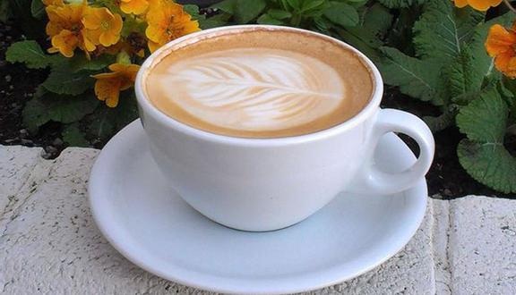Số 4 Cafe
