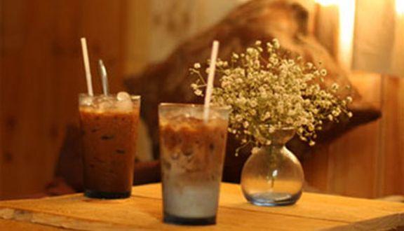 Thịnh - Cafe Chim Cảnh