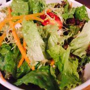 Salad rau vườn 30k