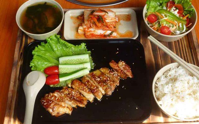 Koishi BBQ - Lẩu Nướng Không Khói