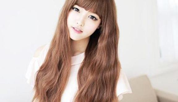 Thang Vu Hair Designer - Đặng Thai Mai