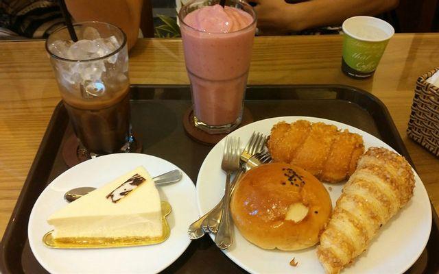 Satra Bakery & Cafe