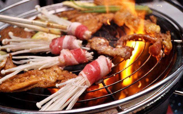 Umi Japanese Restaurant - Nhà Hàng Vi Biển
