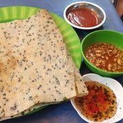 Bánh tráng Pong