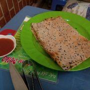 Bánh tráng Pong đặc biệt