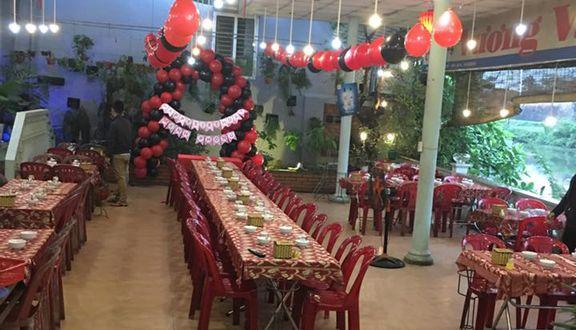 Vương Vầy Restaurant - Món Ăn Đặc Sản