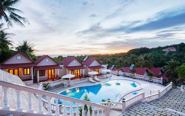 Hồng Bin Bungalow Resort