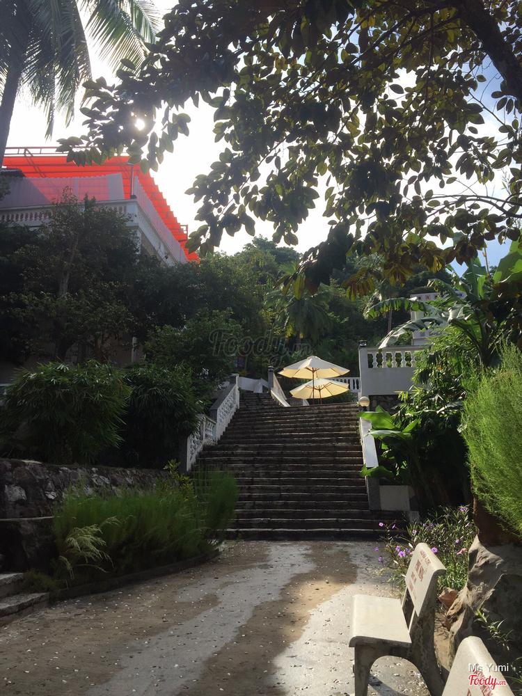 Hồng Bin Bungalow Resort ở Phú Quốc
