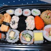 Sushi combo 70k