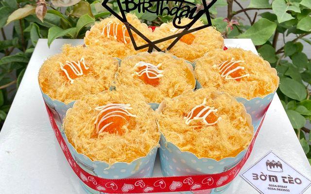 Bánh Kem Bờm Tèo - Điện Biên Phủ