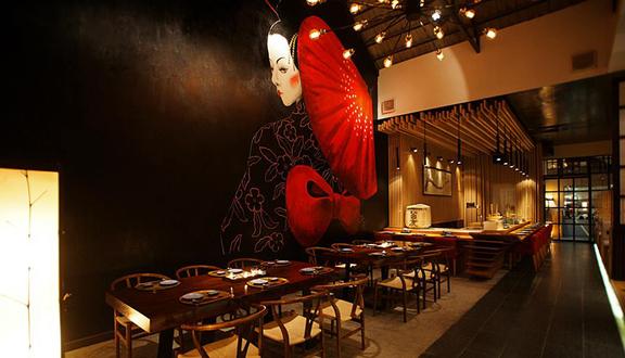 Nhân Sushi Hà Nội - Ẩm Thực Nhật Bản