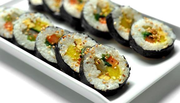 Đồ Ăn Hàn Quốc Hà Nội - Shop Online