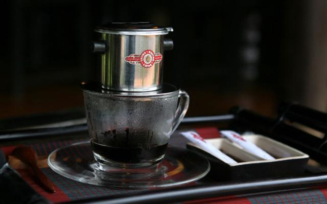 Phong Lan - Cafe Vườn