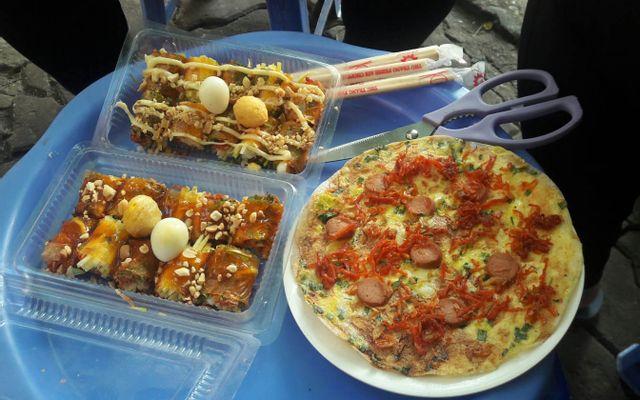 Bánh Tráng Cô Nhàn - Phan Kế Bính