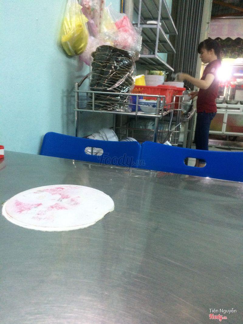 Mì Quảng Bé Liên - 106 Nguyễn Thị Định ở Quận Sơn Trà, Đà Nẵng | Foody.vn