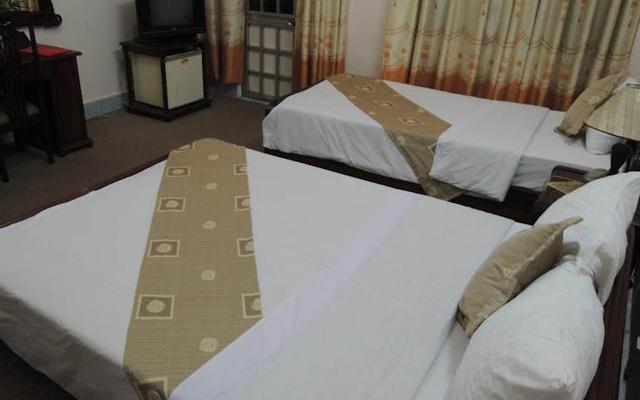 Đức Hiếu Hotel