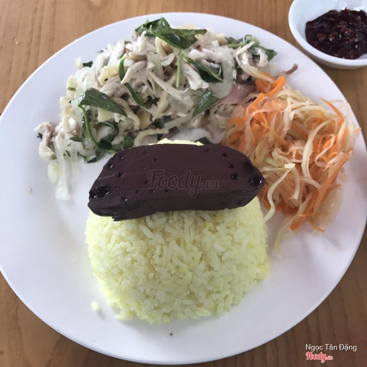 Blu Cafe - Nguyễn Trãi ở Hà Nội