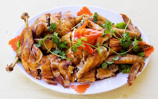 Hoàng Việt - Trung Tâm Tiệc Cưới