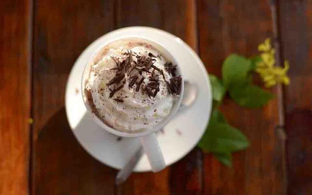 90's Home Coffee - Tây Sơn