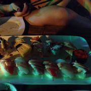 Set sushi 69k