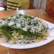 Salad tảo biển ngâm chua