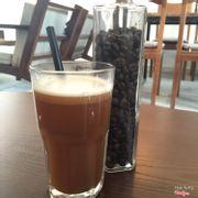 Hồng trà caramel
