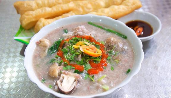Quán Cô Hai - Cháo Lòng & Mì Quảng