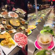 Rất hài lòng về thực phẩm và tác phong phục vụ của nhân viên👍👍👍 Nhất định sẽ ăn ở đây nhiều lần nữa😍😍